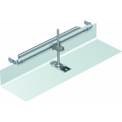 Bettermann OKA-G20040150ES Endstück UF-K 40x200mm
