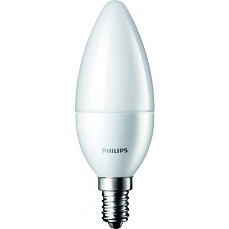 Philips LM CorePro candle ND 5.5-40W E14 827 B LED-Kerzenlampe55W