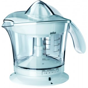 DeLonghi MPZ 9 Zitruspresse 1000ml 20W