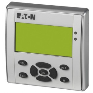 EATON MFD-80-B Grafik-Panel 70mm DC
