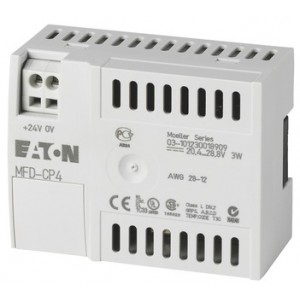 EATON MFD-CP4 Text-Panel LCD mit Hintergrundbeleuchtung DC