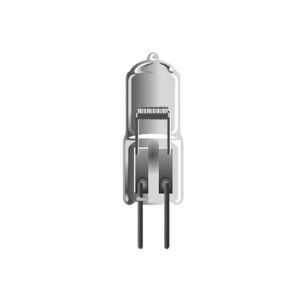 Philips LM Caps 50W GY6.35 24V CL 4000h 1CT/10 NV-Halogenlampe 50W klar