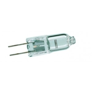 Philips LM Caps 5W G4 12V CL 4000h 1CT/10X10F NV-Halogenlampe 5W klar