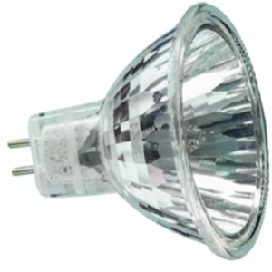 Philips LM Brill 20W GU5.3 12V MR16 36D 1CT/10 NV-Halogenreflektorlampe 20W EEK:B