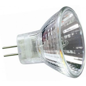Philips LM Brill 50W GU5.3 12V MR16 36D 1CT/10 NV-Halogenreflektorlampe 50W EEK:B