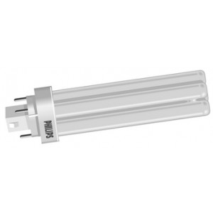 Philips LM MASTER PL-C 18W/840/4P 1CT/5X10CC Kompaktleuchtstofflampe 18W 4000K