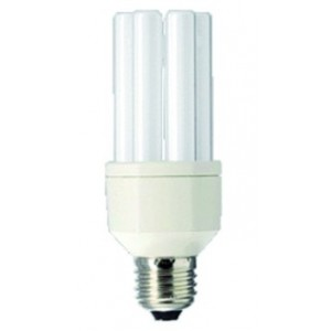 Philips LM MASTER PLE-R 20W/827 E27 220-240V 1 Energiesparlampe 20W827