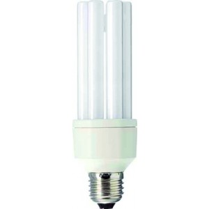 Philips LM MASTER PLE-R 23W/827 E27 220-240V 1 Energiesparlampe 23W827