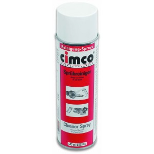Cimco 151040 Rostlöser-Spray 300ml Kontakte