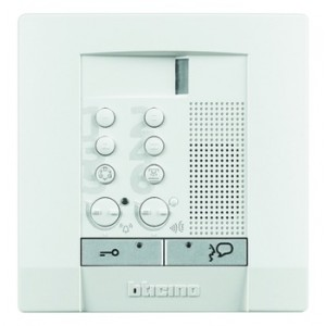 Legrand 344082 Audio-Innenstation Bus-System Aufputz