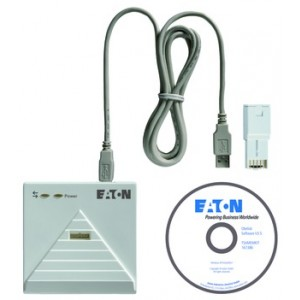 EATON TSAMEMKIT PC-Programmierset PC-Programmierset für Windows 2000