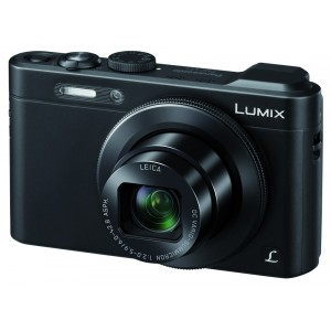 Panasonic DMC-LF1EG-K Digitalkamera121Mp