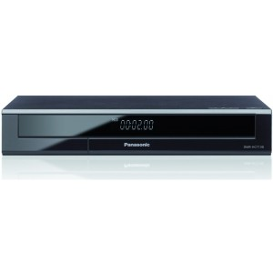 Panasonic DMR-HCT130EG Kabel-Receiver Twin 500GB