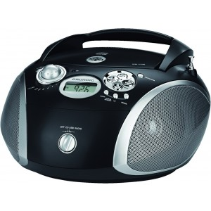 Grundig RCD1445USB Radio/CD 3W UKW