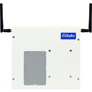 Eltako GFVS-Safe II GSM-rw Industrie-PC Intel Atom AC