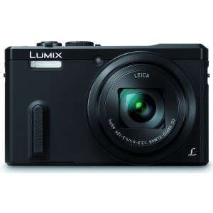 Panasonic DMC-TZ61EG-K Digitalkamera mm/Zoom